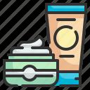 cosmetics, beauty, skincare, wellness, treatment