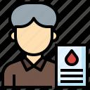 avatar, blood, people, precaution, test, tube