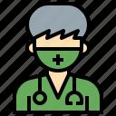 doctor, job, jobs, profession, professions, technician