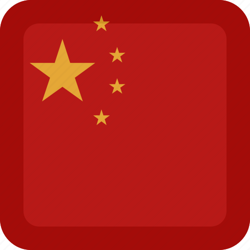 china, country, flag, nation, national icon