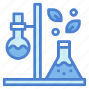 chemistry, flask, science, test, tube