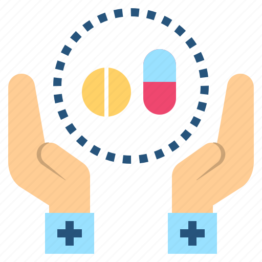 Cure, drugs, medicine, pill, treatment icon - Download on Iconfinder
