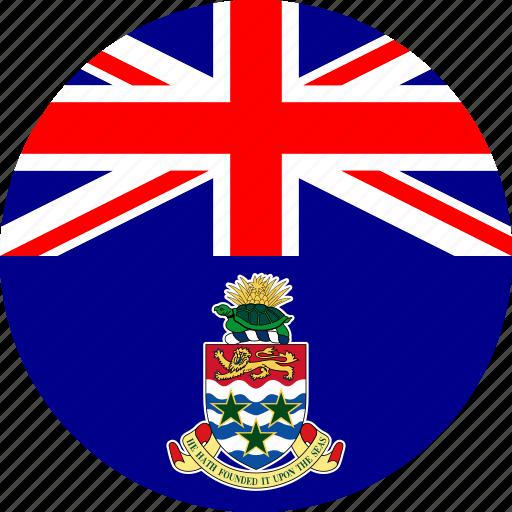 cayman, flag icon