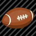 america, ball, football, sport icon