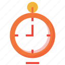 time, stopwatch