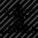 arrow, dangerous, dart, frog, poison