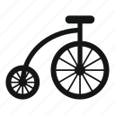 background, bicycle, bike, child, vehicle, wheel, white icon