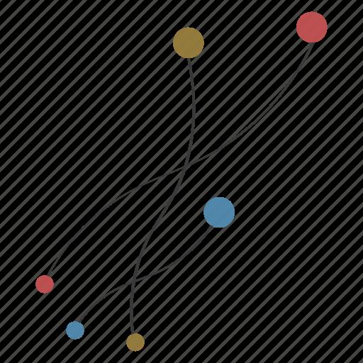 analytics, chart, diagram, infographic, report, seo, statistics icon