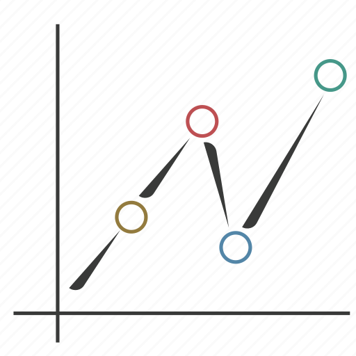 analysis, analytics, chart, infographic, presentation, report, statistics icon
