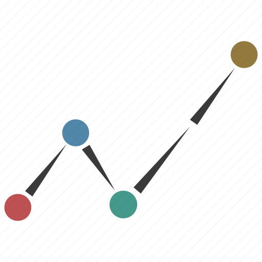 analytics, chart, diagram, finance, graph, infographic, statistics icon
