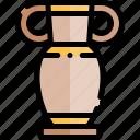 amphora, ancient, greece, greek, history icon