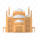 ancient, building, cairo, citadel, palace, pharaoh icon