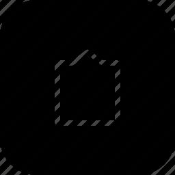 cord, label, tag icon