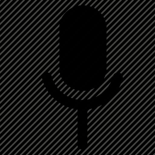 Sound, microphone, recoder, mic, record, voice, speak icon