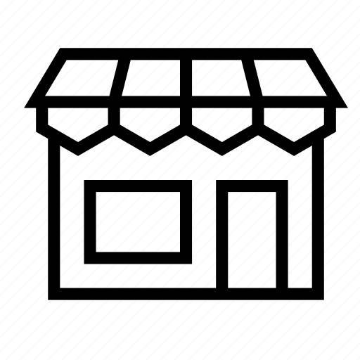 building, buy, sale, shop, shopping icon