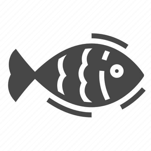 Fish, seefood, water icon - Download on Iconfinder