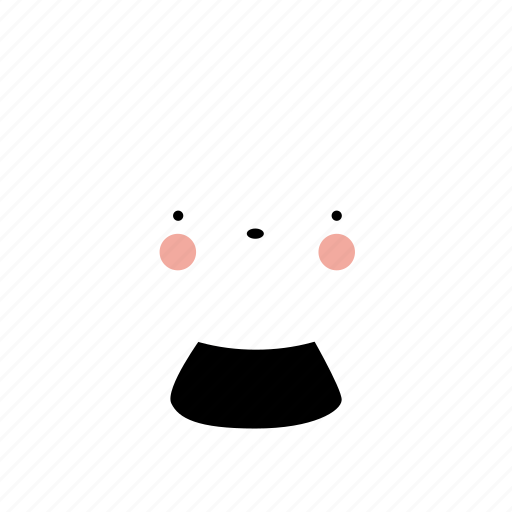 animal, avatar, cute, cutebaby, girl, pretty, rabbit icon
