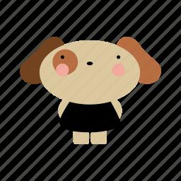 animal, animals, avatar, cute, cutebaby, girl, pretty icon