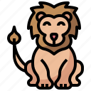animal, kingdom, life, lion, wild, zoo