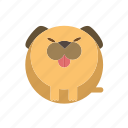 animal, dog, hound, pet, puppy icon