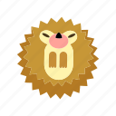 animal, hedgehog, mammal, spike, wild icon