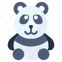 animal, kingdom, life, panda, wild, zoo