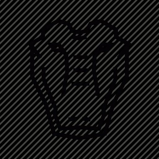 alligator, croc, crocodile, head, predator, reptile icon