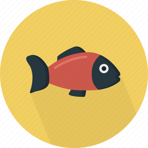 Animal, fish, sea icon - Download on Iconfinder