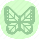 beetle, butterfly, insect, nature icon