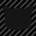 animal, fox, mammal, muzzle, predator, wild, zoo