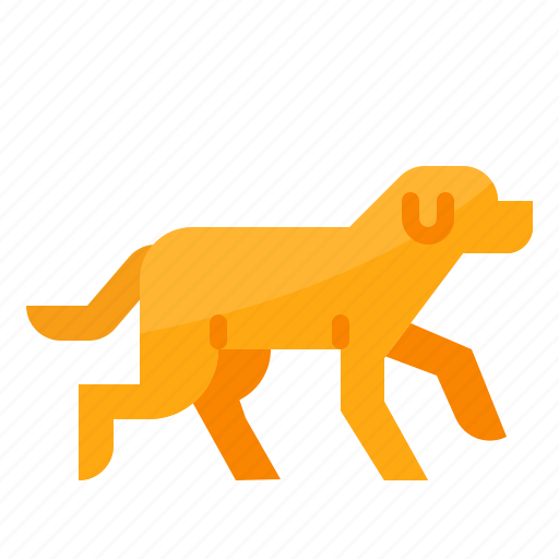 Animals, dog, domesticated, pet icon - Download on Iconfinder