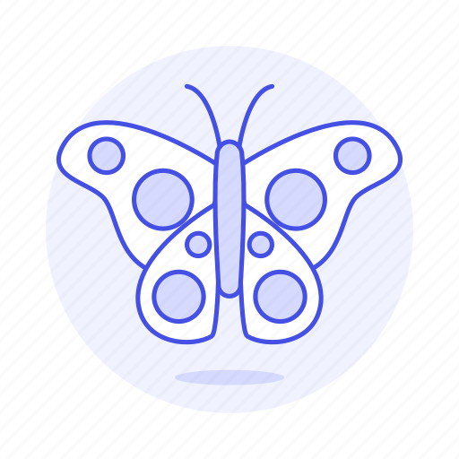 adult, animal, butterfly, fauna, holometabolous, insects, invertebrate, metamorphosis icon