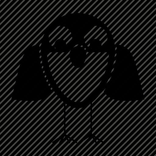 animal, bird icon