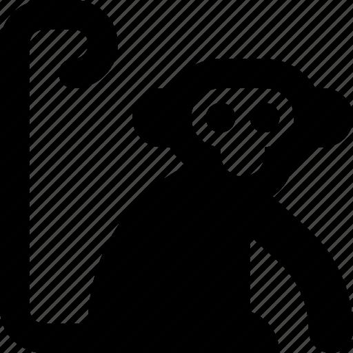 Monkey icon - Download on Iconfinder on Iconfinder