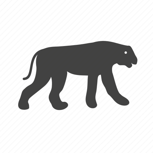 africa, animal, cheetah, kenya, running, safari, wildlife icon