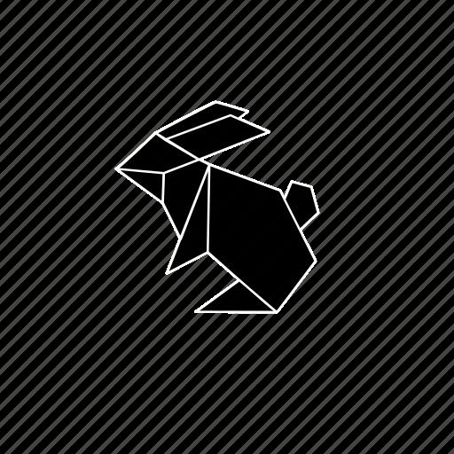 origami animals | 512x512
