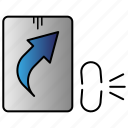 break, broken, chain, file, link, shortcut icon