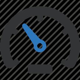 dashboard, gauge, speed, widgets icon icon