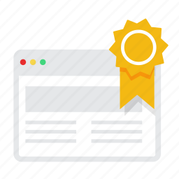 documents, file, online, page, page rank, rank, success icon