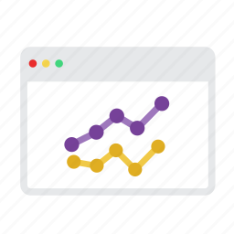chart, charts, graph, monitoring, report, stat, statistics icon