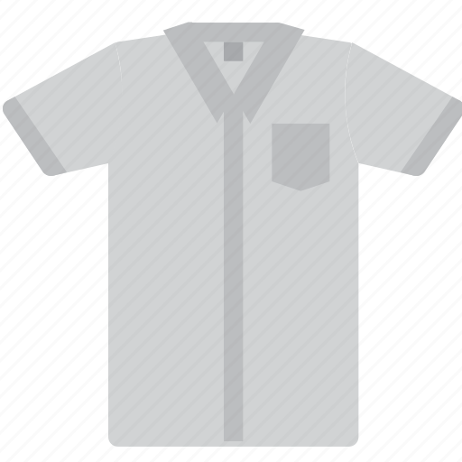 Down, shirt, cloth, clothing, wear icon - Download on Iconfinder