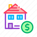 architectural, building, floor, house, plan, project, sale