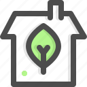 agricultural, agriculture, green, green house, house, plant, planting icon