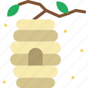 apiary, apiculture, bee, hive