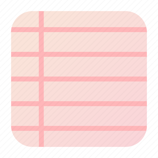 Aplication, document, note, page, paper icon - Download on Iconfinder