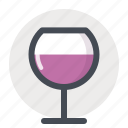 alcohol, beverages, cocktail, drink, glass, juice icon