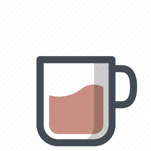 beverages, coffee, cup, drink, hot, mug, tea icon