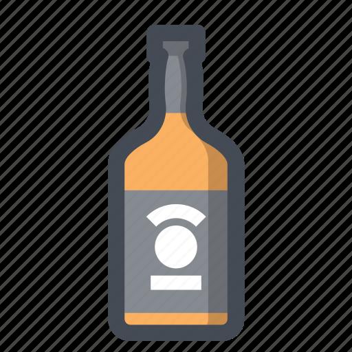 alchohol, bar, beer, bottle, drink, drinks, restaurant icon
