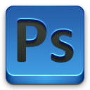Adobe, ps icon - Free download on Iconfinder