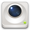 webcam icon